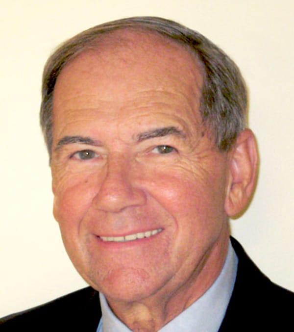 Dr. Hal Crossley