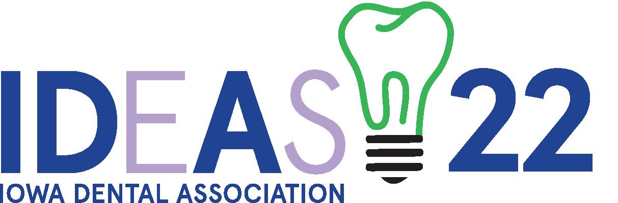ideas20 Logo - Iowa Dental Association